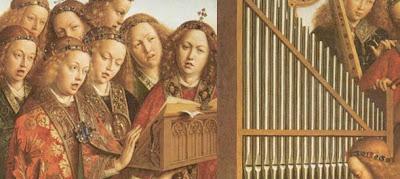 Resultado de imagem para musica sacra brasileira