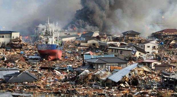 Bisnis Travel Babak-belur Akibat Bencana Alam