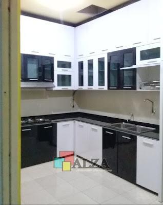 jasa kitchen set madiun