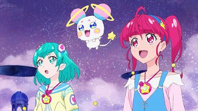 OST Star☆Twinkle PreCure