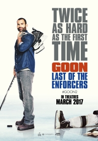 Goon 2 Last of the Enforcers Movie