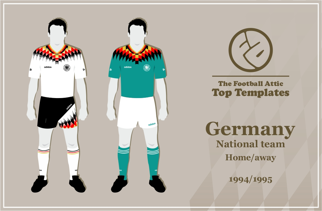 62c99e865 Germany s 1994 World Cup campaign has largely been forgotten about by many