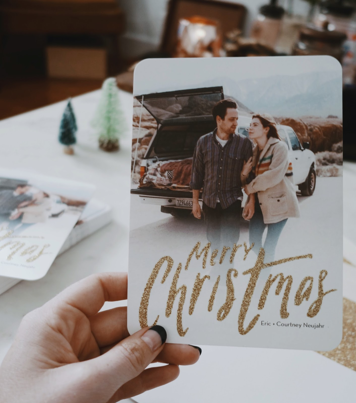 pretty little fawn | LA Fashion + Lifestyle Blogger: HOLIDAY CARDS ...