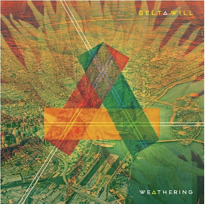 Delta Will Weathering Album Review