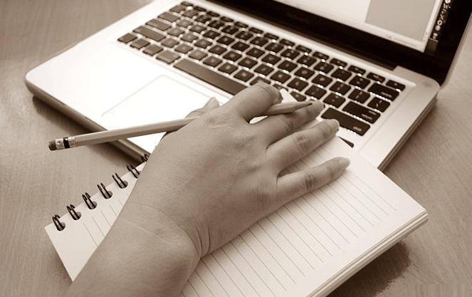 Cara menulis artikel secara cepat
