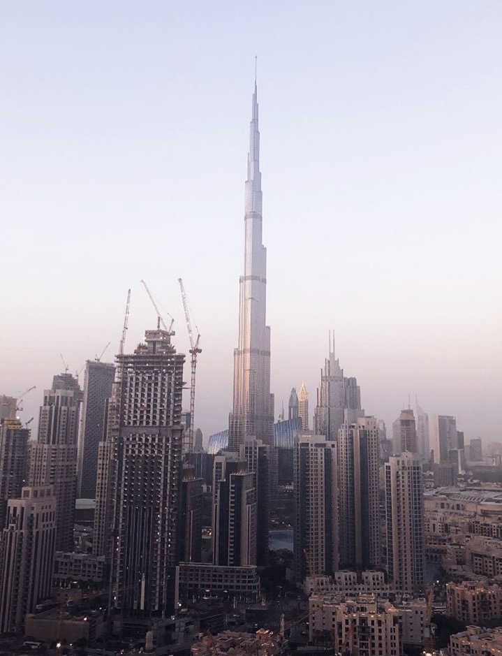 Dubai Travel Guide - wanderlustvita.com