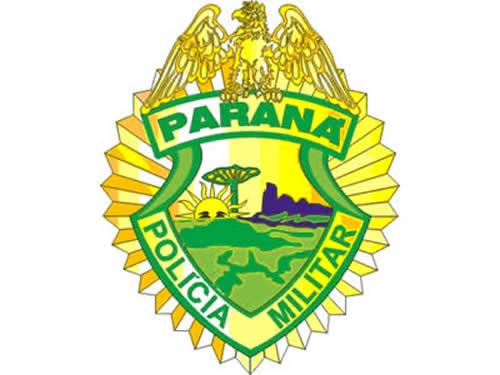 Furto a casa agropecuária em Iretama e polícia prende três
