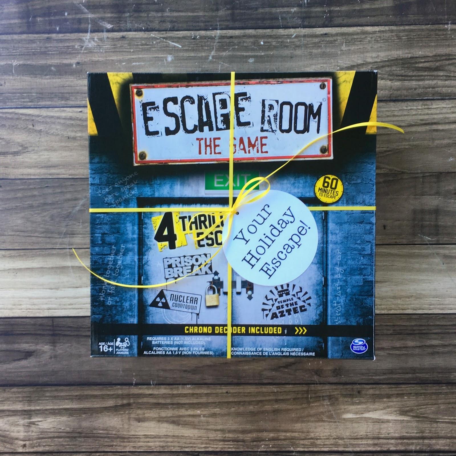 Escape The Room Virus Music