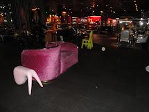 Life Fare Bazaar Sls Hotel - Los Angeles