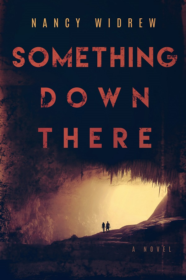 Something Down There by Nancy Widrew Release Blitz