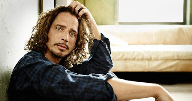 كريس كورنيل Chris Cornell
