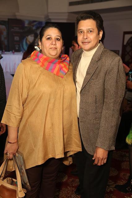 Nandini Chaturvedi and Abhinav Chaturvedi