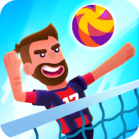 Volleyball Challenge Unlimited (Money - Diamond) MOD APK