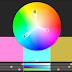 Uygun Renkler - Renk Uyum Tablosu Renk Cetveli
