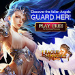 League of Angels - The Best Browser RPG of 2014 - New Browser Games