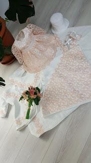 rochie botez