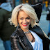 Rita Ora on the '50 shades of gray': It will be a pleasant shock