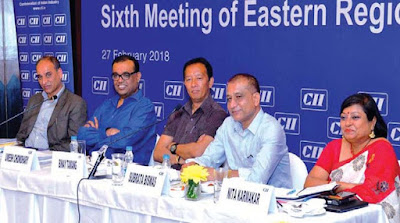 Darjeeling prepares for a Hill Business Summit