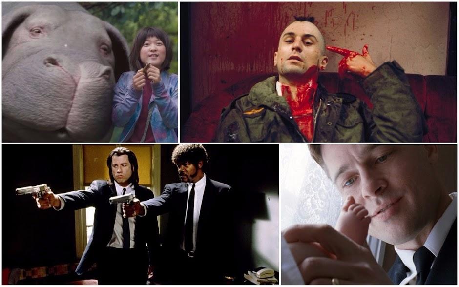 13 filmes que foram vaiados em Cannes e você provavelmente não sabia