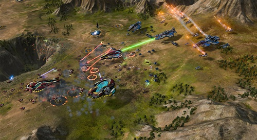 Ashes of the Singularity - PC (Download Completo em Torrent)