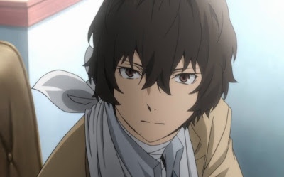 Bungou Stray Dogs 2 Episode 9 Subtitle Indonesia