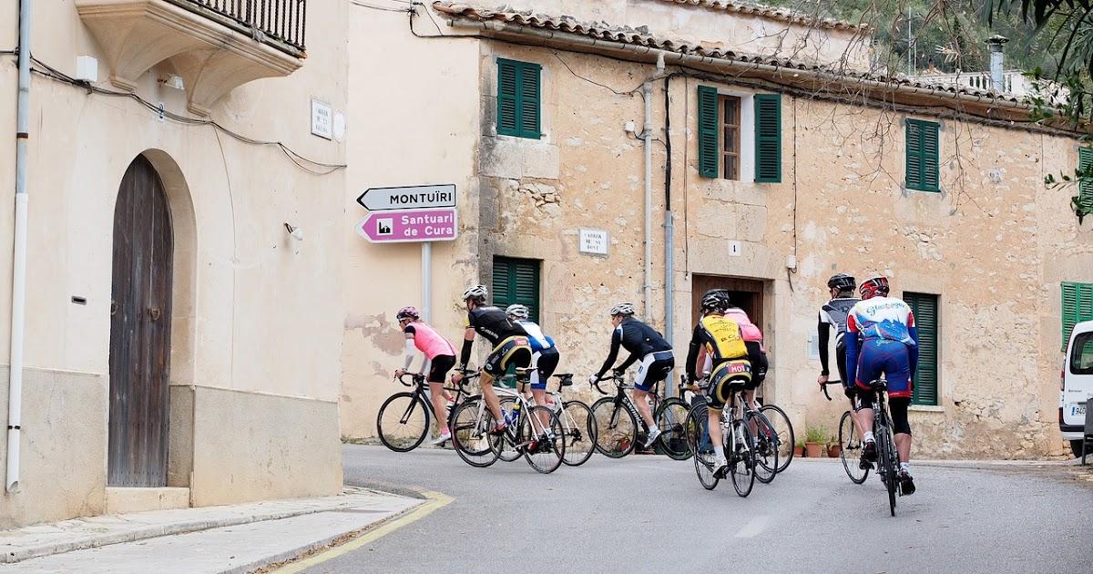 4489f18228 3 rutas imperdibles para recorrer Mallorca en bicicleta