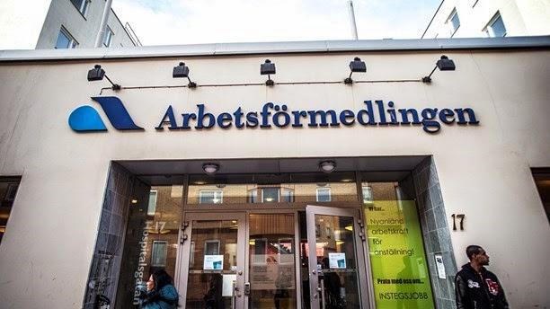 البحث-عن-عمل-و-إدماج-اللاجئيين-في-السويد