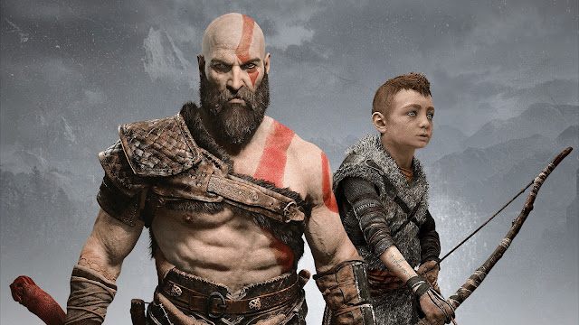 مراجعة God of War