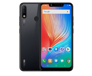 Tecno Spark 3 Pro Full Specs and price