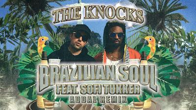 The Knocks - Brazilian Soul ft. Sofi Tukker (Addal #Remix)