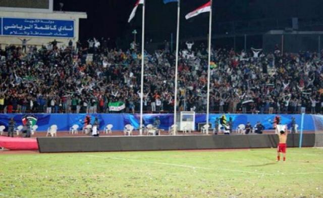 موعد مباراة سوريا واستراليا في ملحق كأس العالم والقنوات الناقلة