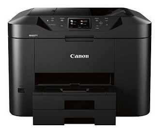 Canon MAXIFY MB2730 ドライバ ダウンロード - Mac, Windows, Linux