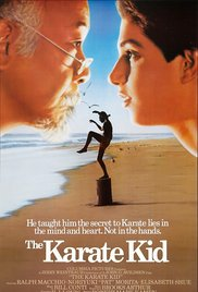 Watch The Karate Kid Online Free 1984 Putlocker