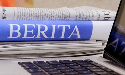 teks berita bahasa indonesia. www.geniusmart.net