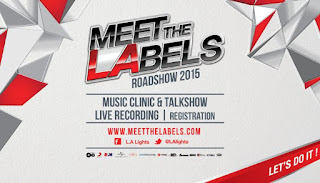 catatan simpel meet the label 2015
