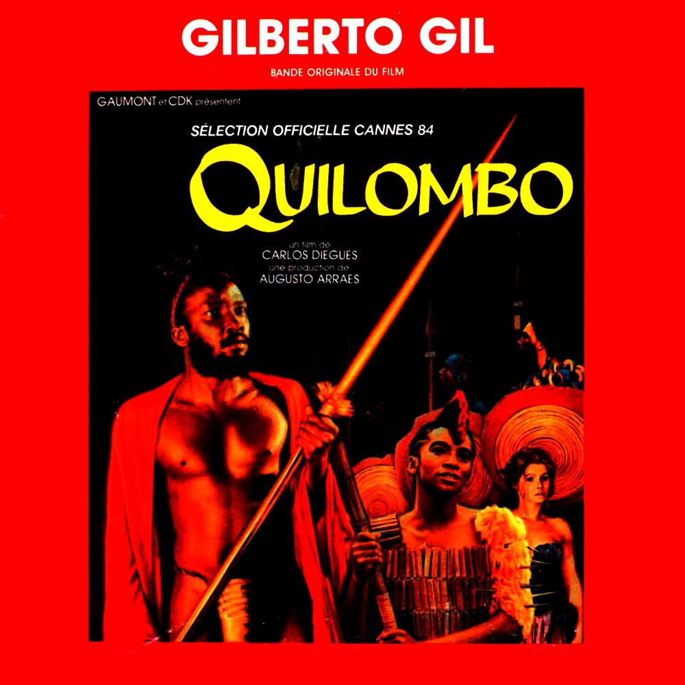 Gilberto Gil - Quilombo [1984]