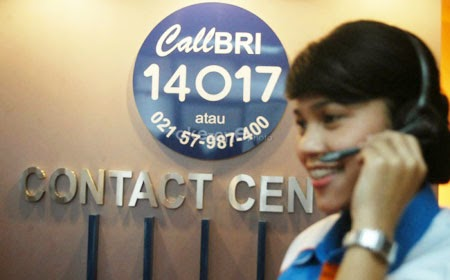 Berapa Tarif Call Center Bank BRI