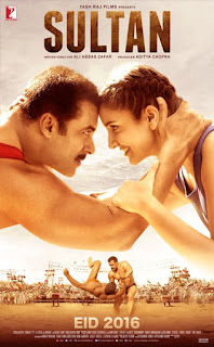 Download Film Sultan (2016) DVDscr Subtitle Indonesia