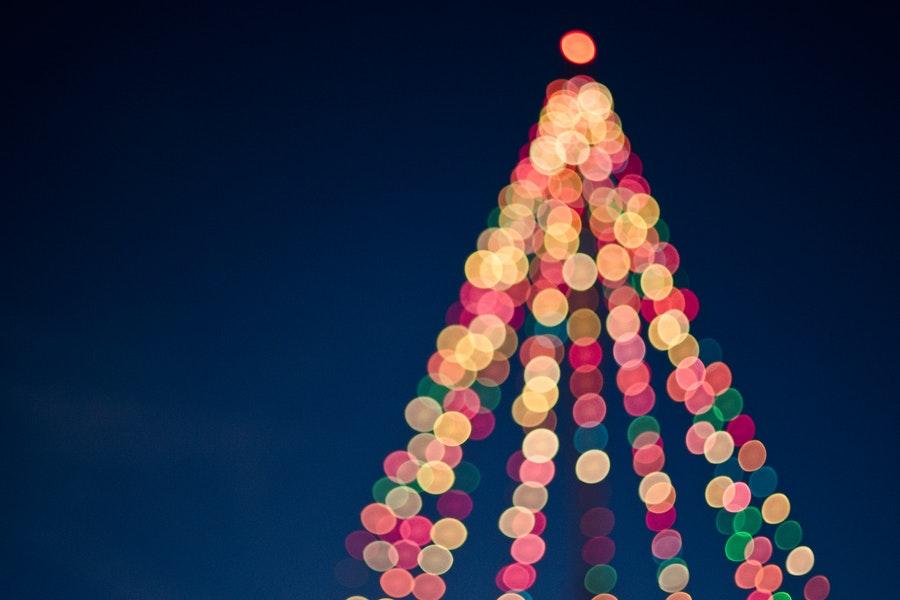 Nieproduktywnie, leniwie, świątecznie. 18-24 grudnia