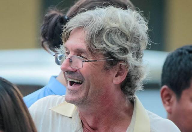 Louis Scotti