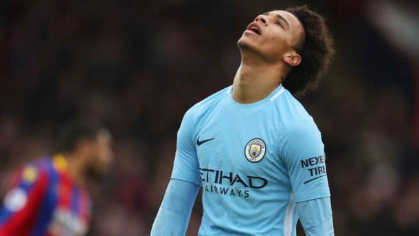 Germany Drops Man City Star Leroy Sane In Russia World Cup 2018 Selection