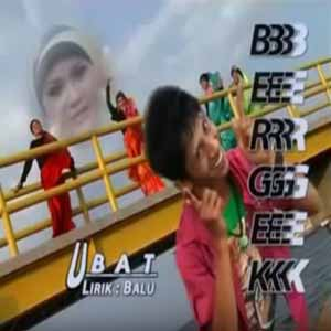 Download MP3 BERGEK - Ubat