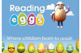 get a free trial of reading eggs with mymummyspennies