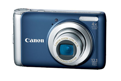 Canon PowerShot A3100 IS Series Driver Download Windows, Mac