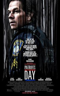 Día de patriotas(Patriots Day)