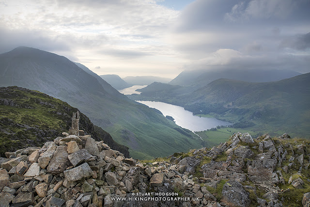 Haystacks, buttermere, lakes, lake district, walk, best view, Wainwright, map, route, cumbria,