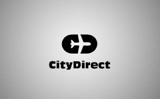 concept behind city direct's logo