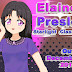 Fanatic Anime and I will draw a cute manga girl with your short message for $5. ELVONDA
