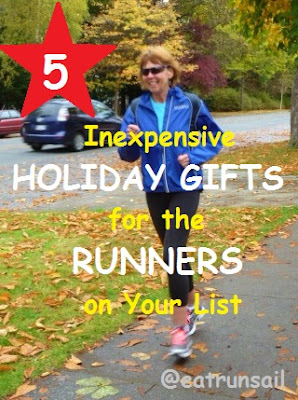 5 Inexpensive Gifts for the Runners on Your List