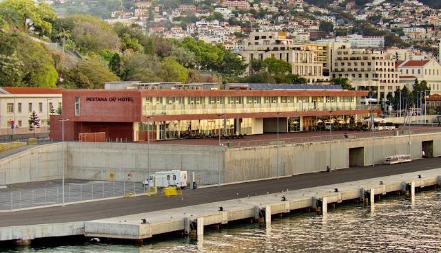 Pestana CR7 Funchal hotel